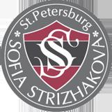 Официальный сайт Софьи Стрижаковой Logo